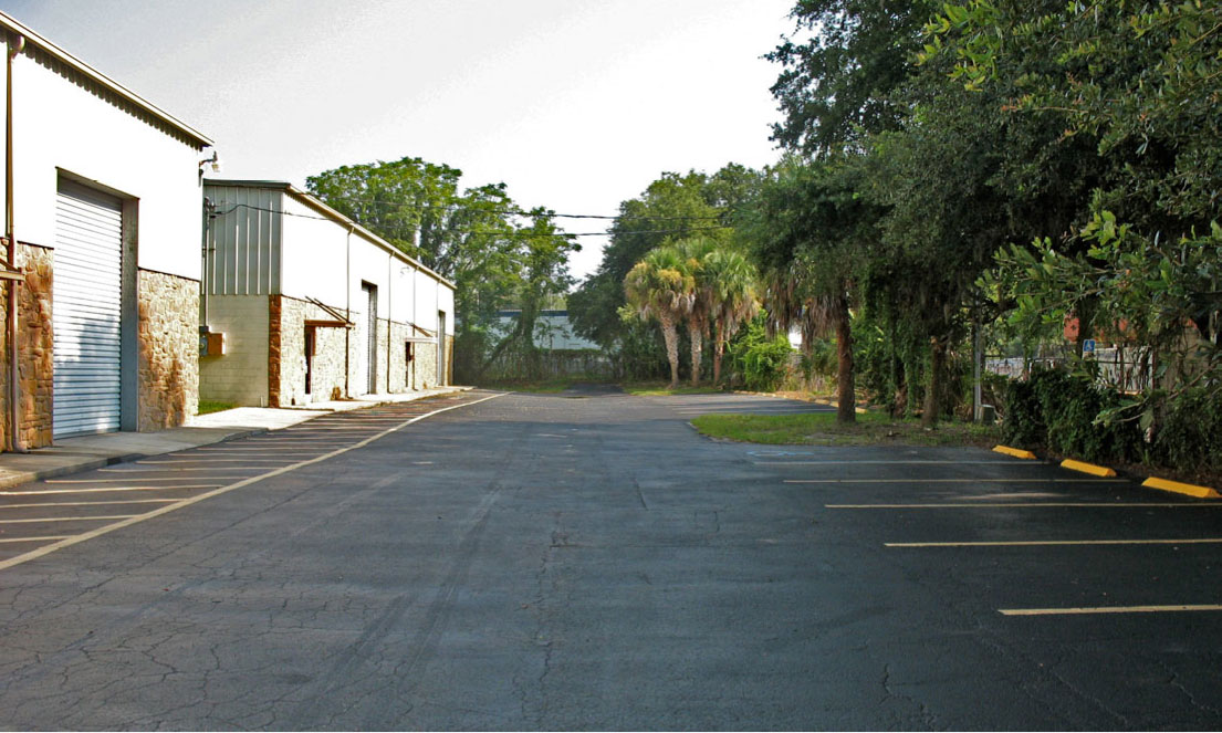 warehouse units for lease, Altamonte springs